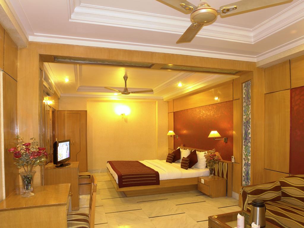 Cheap Hotel Rooms In Delhi
